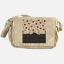 Little Ladybugs Messenger Bag