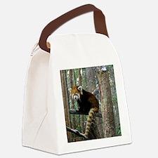 Xia Canvas Lunch Bag