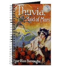 Thuvia Maid of Mars 1920 Journal