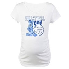 Volleyball Boy Shirt