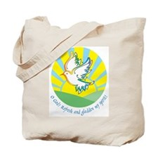 Refresh Spirit Tote Bag