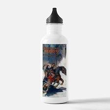 Chessmen of Mars 1922 Water Bottle