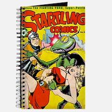 Startling Comics No 44 Journal