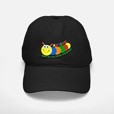 Autism Caterpillar Baseball Hat