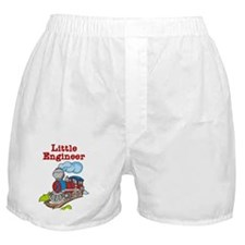 Little Engineer Boxer Shorts