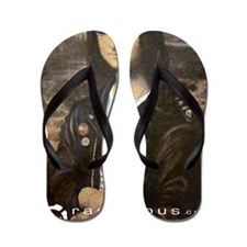 Ramona Lisa Flip Flops