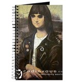 Ramones punk Journals & Spiral Notebooks
