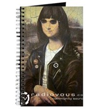 Ramona Lisa Journal
