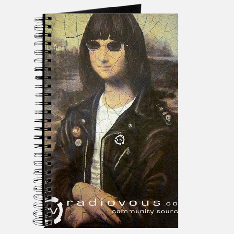 Ramona Lisa Journal