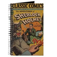 CC No 33 (The Adventures of Sherlock Holme Journal