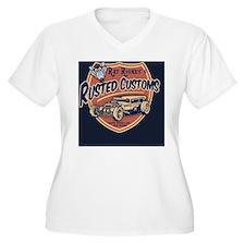 rat-rod-103-BUT T-Shirt