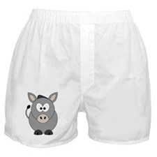 Happy Donkey Boxer Shorts