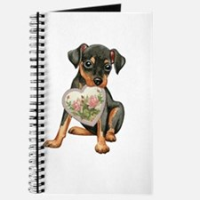 minpin mom1K Journal