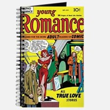 Young Romance No 1 Journal