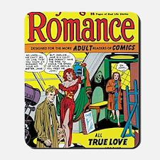Young Romance No 1 Mousepad