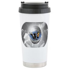 My World Skateboarder Travel Mug