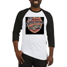 rat-rod-103-PLLO Baseball Jersey