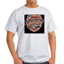 rat-rod-103-PLLO T-Shirt