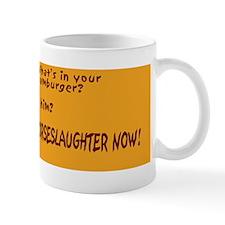 stophorseSTKR Mug