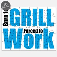 grill Puzzle
