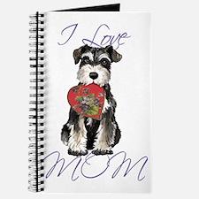 minSch mom Journal