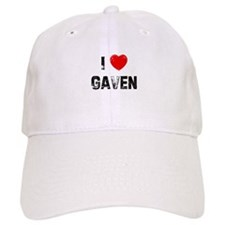 I * Gaven Baseball Cap
