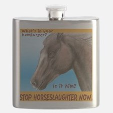 stophorseT Flask