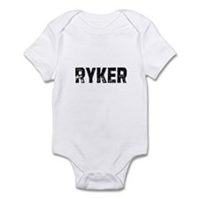 Ryker Infant Bodysuit