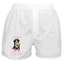 berner mom-magnet Boxer Shorts