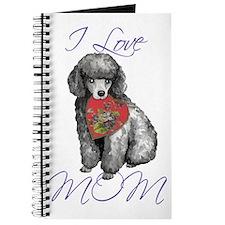 mini poodle mom Journal