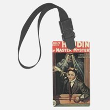Mastery Mystery with Harry Houdi Luggage Tag