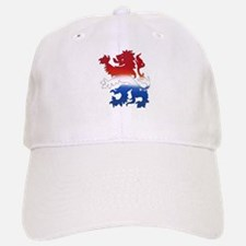 Dutch Lion Baseball Baseball Cap
