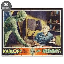 Mummy1932 Puzzle