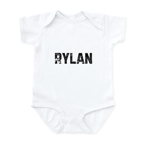 Rylan Infant Bodysuit