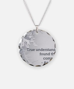 Understand ME Necklace