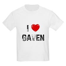 I * Gaven T-Shirt