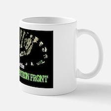 Support the A.L.F. Mug