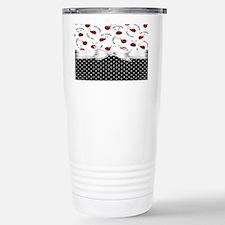 Little Ladybugs Thermos Mug