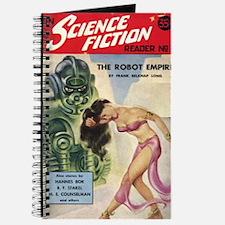 Avon Science Fiction Reader No 3 Journal