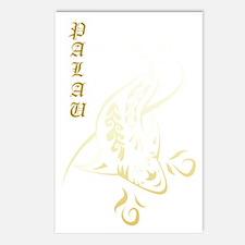 Palau Pride Postcards (Package of 8)