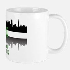 SFINE logo Mug