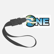 One Luggage Tag