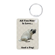All You Need Is Love and a Keychains