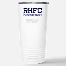 RHFC PETERBOROUGH - ROT Travel Mug