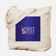 firststatesq Tote Bag