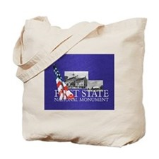 firststate1 Tote Bag