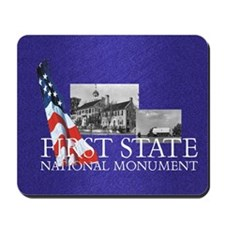 firststate1 Mousepad