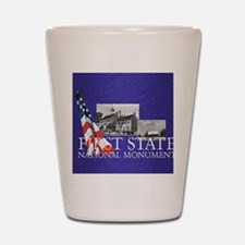 firststate1 Shot Glass