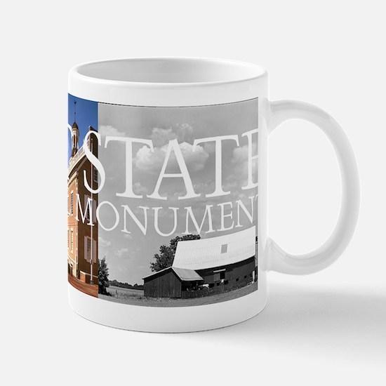 firststatebumper Mug