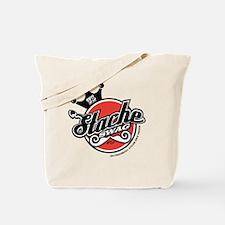 Cheststache Stache Swag T-Shirt Tote Bag